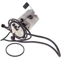 Elektrikli Yakıt Pompası Montajı ile Basınç Sensörü Şamandıra Yakıt Gönderme Ünitesi Petrol Saab 9-3 2006-2009 V6 2.8L FWD E8894M P76571M SP5006M