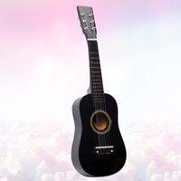 1 stück Akustikgitarre Nützlich 23 Zoll Gitarre Musical Instrument Guitar für Zuhause