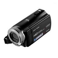 무료 배송 Winait 최신 야간 비전 디지털 비디오 카메라 풀 HD 1080P 카메라 최대 20 메가 픽스 디지털 캠코더 1