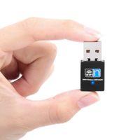 미니 300M USB2.0 RTL8192 와이파이 동글 와이파이 어댑터 무선 동글 네트워크 카드 802.11 N / g /에서는 Wi LAN 어댑터 나