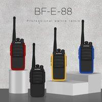 Walkie Talkie ترقية BF-888S BAOFENG 5W USB شاحن سريع لحم الخنزير راديو محطة مصغرة UHF 400-470 ميجا هرتز جهاز الإرسال والاستقبال BF888S BF-999S1