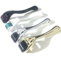 2021 Новый 540 иглы устройства Derma Роллинг Тип системы Dermaroller 540 иглы лицевой ролик дермы ролик MT 540 дермы ролики для ухода за кожей