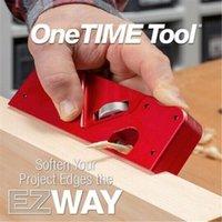 Профессиональные наборы инструментов для рук 40 # деревообрабатывающий планар Мини-деревянный плоский фаски, быстрый край обрезки бит для обрезки 2 мл деревянные инструменты