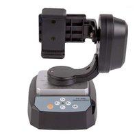 Tripé Heads Tces ZiFon YT-500 Automático Controle Remoto Pan Tilt Motorizado Rotating Video Head Max para 7/7 Plus / 61