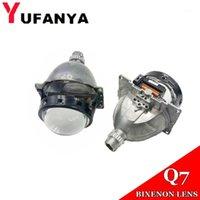 3,0 pouces Q7 Bixenon Projecteur Lens KOITO Q5 Modifier le phare de la voiture Accessoire de rénovation pour une voiture universe Utilisation Q7 Xenon Special Bulb1