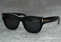 2021 New Luxury Top Qualtiy New Fashion 211 Tom Gafas de sol para hombre Mujer Erika Eyewear Ford Designer Gafas de sol 0699 0711 Envío gratis