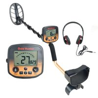 FS2+ Professional Underground Metal Detector High Sensitivit...
