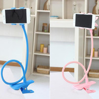 Mobile Phone Holder Flexible 360 Rotation Clip Mobile Cell P...