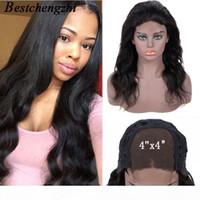 Body Wave Encaje Peluca delantera Brasileña Malasia India India Pelucas para el cabello humano para las mujeres negras Remy Peluca frontal de encaje preplucidada con pelucas de encaje de pelo