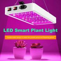 الصمام تنمو ضوء phytolamp 2000 واط 3000 واط ل المصباح النباتي للماء الصمام رقاقة مصباح النمو الكامل الطيف مصنع مربع الإضاءة داخل الأماكن المغلقة