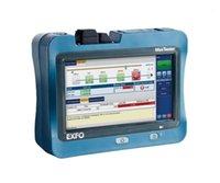 EXFO IOLM MAXTester MAX-730C-SM2 PON / METRO OTDR 1310 / 1550NM / 1625NM TRI-Wellenlänge mit dynamisch 39/38/39/39db Multi-Sprachen1