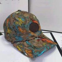 Весна и летняя тенденция универсальная бейсболка мультфильм буква полная печатная крышка открытый солнцезащитный крем рыболова шляпа L-PG6