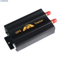 كوبان سيارة سيارة GSM GPS محدد موقع تتبع تعقب الوقت الحقيقي التطبيق منصة الاستشعار على الانترنت المسار rastreador إنذار system1