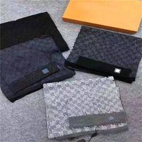 JJ789 품질 뜨거운 판매 스카프 세트 여름 실크 스카프 여자 스카프 디자이너 편지 꽃 얇은 스카프 긴 Pashmina 크기 180x32cm 상자