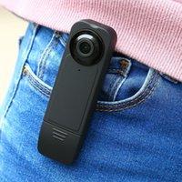 A18 MINI Caméra Vidéo Vidéo Vidéo Vidéo Vidéo Porte-caméras avec détection de mouvement Night Vision Small Security Cam pour Home Office1