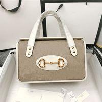 Frauen Hot Designer Handtasche Messenger Bag Oxidation Leder Pochette Metis Elegante Umhängetaschen Crossbody Taschen Einkaufen Geldbörse Kupplungen 40780