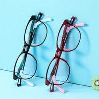 نظارات شمسية أطفال مكافحة زرقاء النظارات النظارات TR90 جونيورز إطار بصري مراهق الكمبيوتر 2021 عدسات وصفة مربحة