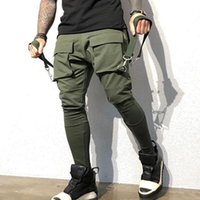 2020 Mens Stylist Track Pant Casual Style Mens Joggers Pants...
