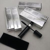 Yeni Marka Kozmetik En Popüler Yeni Su Geçirmez Maskara Profesyonel Makyaj 1 Stil Siyah 10 G 1 ADET