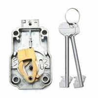 ممارسة حالة آمنة قفل شفرة قفل أدوات اختيار أدوات الأقفال