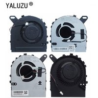منصات تبريد الكمبيوتر المحمول YALUZU CPU برودة مروحة ل 14 7460 15 7560 7572 فوسترو 5468 5568 DP / N 0W0J85 CN-0W0J851