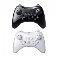 New Wireless Bluetooth Game Controller For Wii U Pro Control...