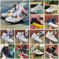 2021 New Bred 11 chaussures de basket-ball chat noir 4 11s hommes chaussures trop cool légende gamma bleu gris ciment noir UNC 13 12 space jam concord 36-47