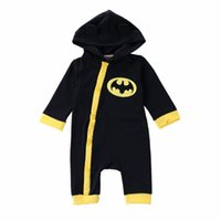 0-24m nyfödd baby tutu klänning pojkar vinter hooded romper jumpsuit varm bomull kläder kläder overaller barn