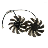 1 Set 95MM PLD10010S12HH FDC10U12S9- C GPU Cooler Fan For Gig...