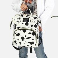 Daily Mummy Cloth Oxford Bags Backpack Diaper Women Zipper Tkulm School Satchel Fashion Travel Bag For Shoulder Women1 Ggwxl