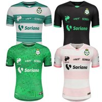 2020/21 Santos Laguna Special Edition Fussball Jersey 2021 Mixer MX Club Dia de Muertos Laguna Startseite Kurzarm Fußball Hemden