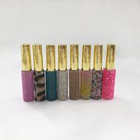 Wholesale клей ресницы с алмазом для ложных решеток водонепроницаемые инструменты макияжа норковые ресницы поставщик поставщик