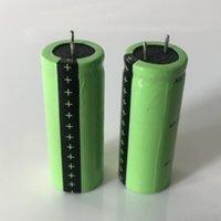 13350 литий-ионная аккумуляторная батарея 3.7V 500mAh перезаряжаемые Положительно Отрицательно Гомополяр литий-ионная батарея