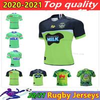 جديد 2021 Rugby Canberra Raider Jerseys قمصان Sezer Hinganoabbey Horsburgh Lui Guler Soliola Murchie Tapine Wighton Cruer Men S-XXXL