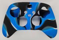 Syytech Gamed Substituição Camuflagem Silicone Skin Capas Para O Xbox Series X Controller