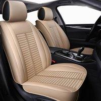 جديد الجلود العالمي للسيارات مقاعد السيارات يغطي 850 C30 S40 S60 S80 S80L V40 V50 V60 V70 XC60 XC70 XC90 لعام 2006 2005 2004 20031