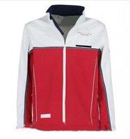 F1 Fórmula One Team 2021 Sweater de manga larga Chaqueta delgada Fleece Sudadera Spring y otoño chaqueta equipo uniforme traje de carreras