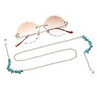 New Arrival Ocean Style Fashion Sunglasses Chain Beautiful S...
