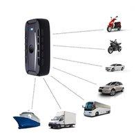 20000mAh Aodiheng LK209C-2G 3G 4G Elevata qualità Adsorbimento magnetico adsorbimento wireless GPS Tracker con auto in tempo reale Tracking1