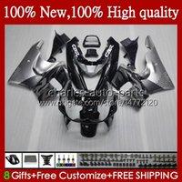Lichaam voor Honda Silvery Flames CBR 893RR 900RR CBR900 CBR893 900 893 CC RR 95HC.3 CBR900RR 1994 1995 1996 1997 CBR893RR 94 95 96 97 Valerijen