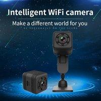Mini-Kameras 1 stück Professional Portable SQ29 Sportkamera Wifi Handheld DV Super Nachtsichtseffekt Camcorder Tools1
