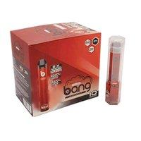 새로운 Bang Pro Max 스위치 Dispoable Vape Pens 2 in 1 Device 7ml 2000 XXtra Double Vape Kit Bang Vaping 담배 전자