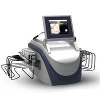 650 нм 980 нм Двойное длина волны Липо-лазерное диодное диодное липолязер лазерное липолизное оборудование для похудения