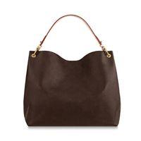 2020 de alta qualidade designers graciosos mulheres grandes bolsas de compras hobo bolsas senhora bolsa crossbody ombro canal totes moda saco