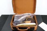 (С коробкой) новое поступление 1 1S мужская баскетбольная обувь три ограниченные модные кроссовки кроссовки спортивные ботинки белый размер 7-12 бесплатно DHL