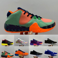 Nuevo Giannis Antetokounmpo zoon Freak 1 Mejor calidad para hombre zapatillas de deporte de baloncesto GA I 1S Signature Baloncesto Zapatos Tamaño 40-46