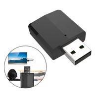ZF169 플러스 3 in 1 TV USB 3.5mm Bluetoooth 송신기 수신기 Aux for PC 용 스테레오
