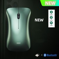 Wireless Mouse Bluetooth Mouse Rechargeable Computer Silent ...