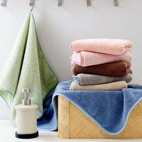 سوبر ماصة حمام منشفة 70x140 سنتيمتر لينة الحمام ومريحة شاطئ الحمام المناشف غسل السيارات تنظيف السباحة الرياضية 1