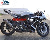 For Kawasaki Ninja Fairing Bodywork ZX10R 08 09 10 ZX 10R Fairing Kit 2008 2009 2010 (Injection Molding)